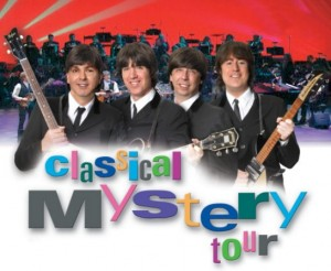 classical mystery