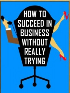 succeed in biz