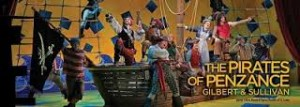 Pirates Penzance