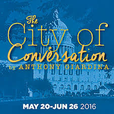city of conversation