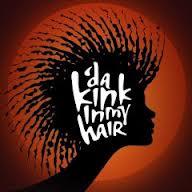 kink in hair
