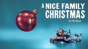 A Nice Family Christmas – Atlanta Arts Scene